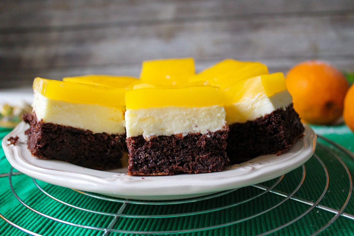 fanta juice cream cheese cake