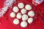 raisins cranberries cookies