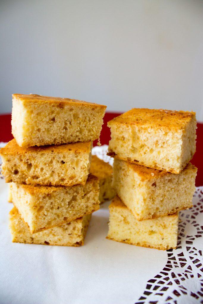 honey squares