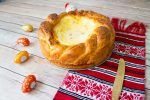 romanian easter sweet bread
