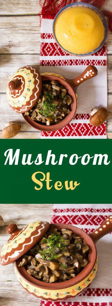 mushroom stew pin