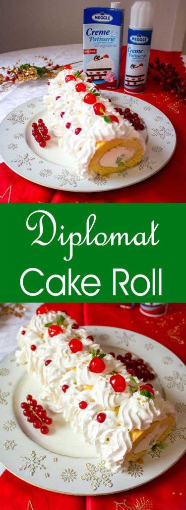 diplomat roll pin