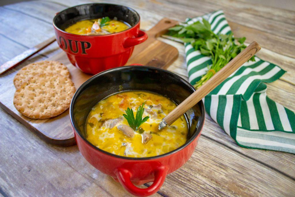 sour soup bowls
